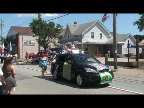 Saint Mary's Day parade in Cranston RI, July 2012.dvr-ms