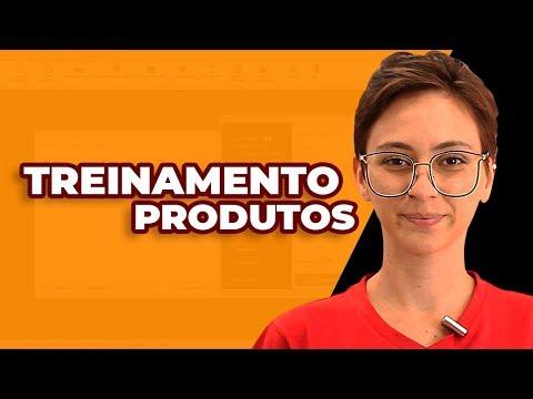 TREINAMENTO - Cadastro de Produtos no Programa Consumer