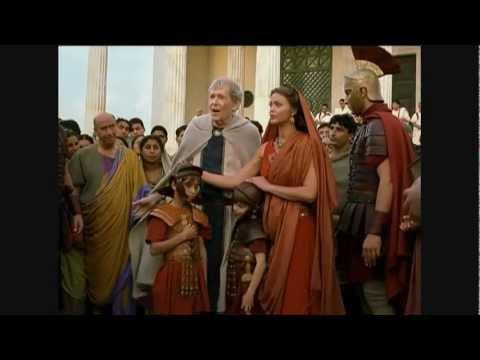 Imperium: Augustus (2003)- Part 1/12 [HD]