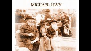 Echoes of the Shtetl (Michael Levy)