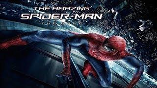 El sorprendente hombre araña pelicula completa en español latino