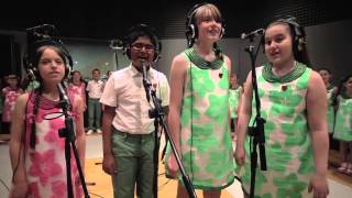 Doremi Dance - the children entertainment song on MSC Cruise ships,...
