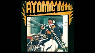william onyeabor atomic bomb