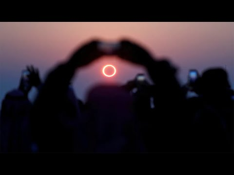 How to see the June 10 annular solar eclipse
