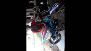Download Video seting yamaha F1z balap by ahonk std tech waykanan MP3 3GP MP4