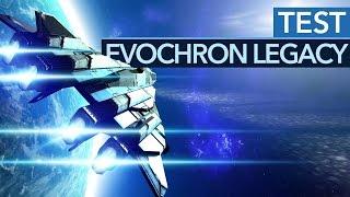 Evochron Legacy - Testvideo: Die Ein-Mann-Weltraum-Sandbox
