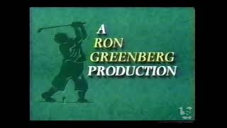 Ron Greenberg Production/Dick Clark Productions/Buena Vista Television (1990)