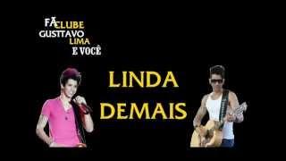 Gusttavo Lima - Linda Demais