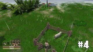 Force of Nature #4 - Приручение животных