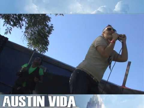 "Krudas Cubensi at Xemumba Fest 2009 ""Vencer"" | Austin Vida"