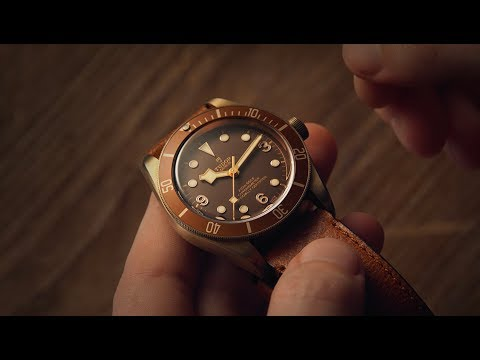 Would You Buy A Rusty Watch? | Watchfinder & Co.