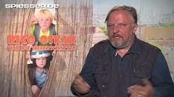 Axel Prahl über Gemeinsamkeiten mit Frank Thiel