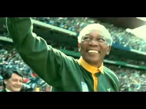 Musique Film - Invictus 2010 ( Morgan Freeman ).avec la participation de Diamant Noir