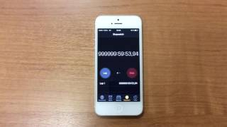 iPhone stopwatch ticks over 999999hrs 59secs to 1000000hrs. ...