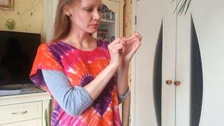 Урок скрипки 5. Вибрация на скрипке.