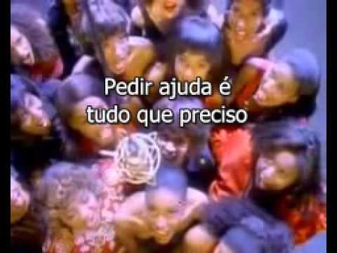 Rick AstleyCry For Help Tradução
