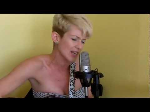 DARIENNE - Rockabilly Boyfriend (New Female Philadelphia Artist Original)