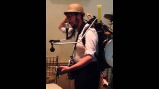 Buskers Rendezvous 2014-Fools Overture