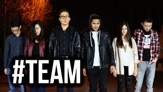 "Lorde - ""Team"" A Cappella Cover (@RosendaleSings)"