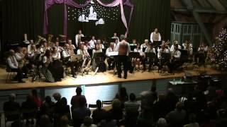2012.12.16. VHZ Koncertfúvós Zenekar - Uli Roever & Michael Korb: Hihgland Kathedral