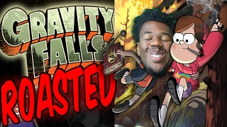 GRAVITY FALLS : EXPOSED | INSPIRED BY @Berleezy