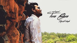 Tera Chehra Unplugged  Adnan Sami  Ranjeet Singh
