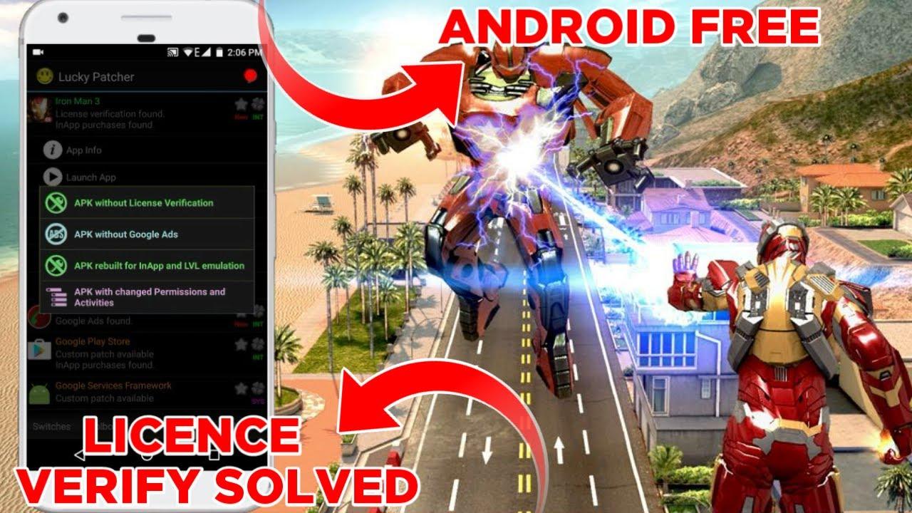 iron man 3 apk download free