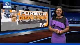 Foreign Dispatches | 09/04/2021