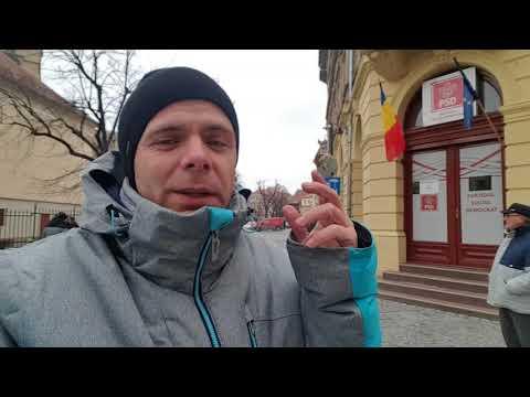 Ardealul se ridică. Oradea, Cluj și Sibiu se pregătesc pentru marele protest