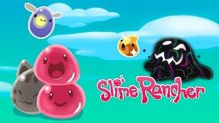 slime Rancher   обзор игры