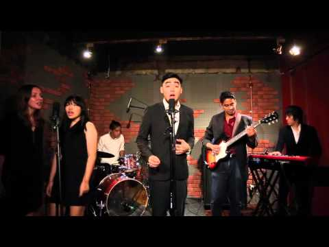 Rumour Has It - 1960s Blues Adele Cover By The Society