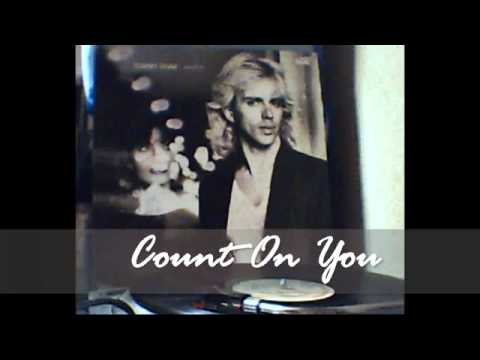 Youtube Com Count On You   Tommy Shaw   YouTube