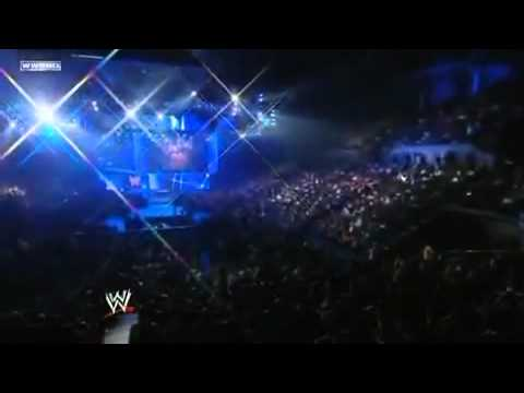 WWE Drew McIntyre Debuts With His New...