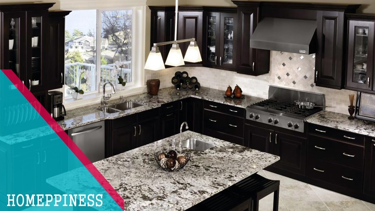 Must Watch 20 Modern Stylish Black Kitchen Cabinets Ideas For Home Design Youtube