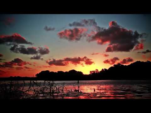 Beautiful Sky Sunset Cloudscape Time Lapse | Free Travel & Nature Stock Footage