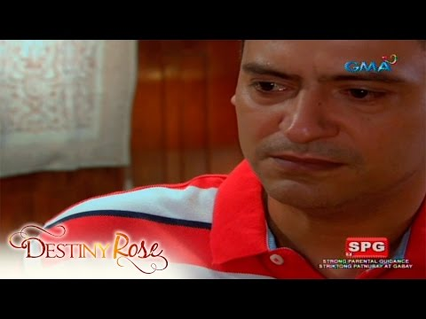 Destiny Rose: Lito's hidden love for Destiny Rose