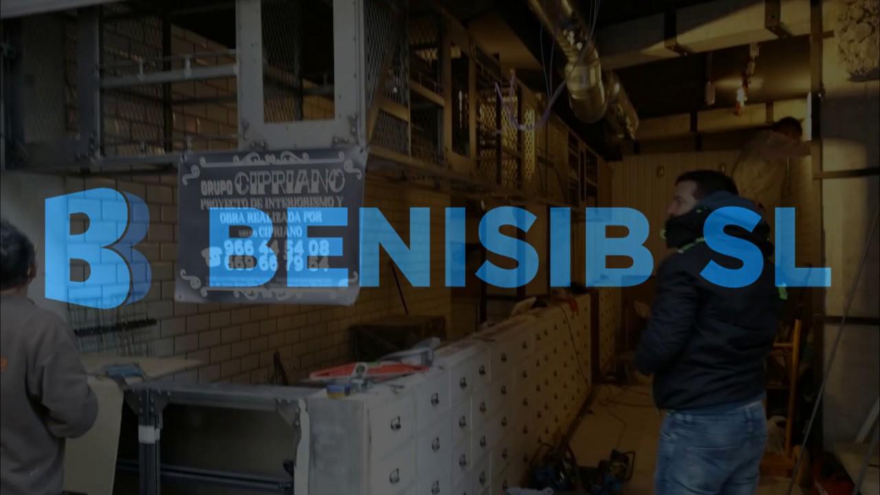 Benisib la empresa de reformas de alicante youtube - Empresas reformas alicante ...