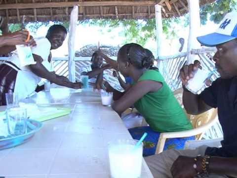 Community Based Demand Driven Initiatives