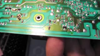 ремонт Bosch Classixx 6 (Fagor Brandt)- раскручивает барабан и моргают кнопки(, 2015-03-25T15:28:56.000Z)