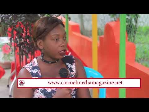 ZACHARIE PO A SOMBA VESTE IL FAUT A BUKA LUKUTA, ELOBI NDEKO NICAISSE NA CARMEL NEWS