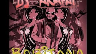 DJ ARAFAT -- BOBITANA  (Son Officiel)