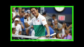 Nishikori, Osaka give Japan historic tennis day at US Open