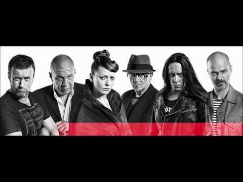 Nosowska ft. Titus - Ognia! Męskie Granie 2012