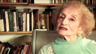 Ruth Gruber Author Profile