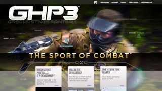 GHP3 Greg Hastings Paintball Video Game - Developer