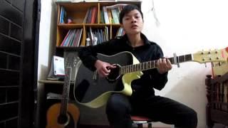 Suy Nghĩ Trong Anh Guitar -Manly Lê