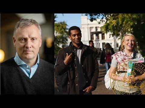 Master's in Management (MiM) | Interview with the programme director Stein Kleppestø