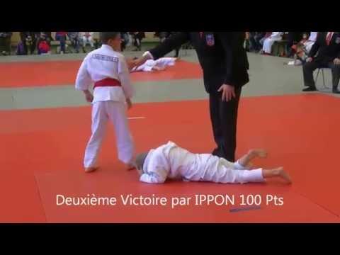 Elias Saba Judo XVIII HD 26092015