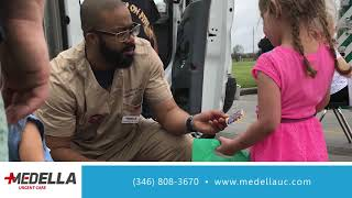 Medella Urgent Care   Hospitals & Medical Centers in Houston