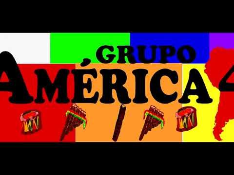 """ENTREVISTA CON EL GRUPO """"AMERICA 4"""" POR RADIO TSF98 NORMANDIE FRANCE"""
